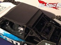 Dash Offroad Products Hard Top Axial Yeti