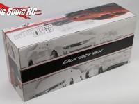 Duratrax Camaro ZL1 Nitro Unboxing