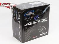 Unboxing Futaba 4PX