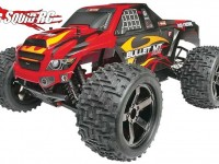 HPI Racing Bullet Flux Waterproof