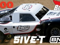 losi 5ive-t sale