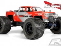 Pro-Line Blockade 3.8 Monster Truck Tires