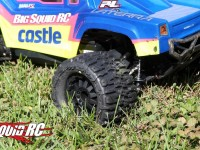 Pro-Line Closed Cell 2.8 Insert Review