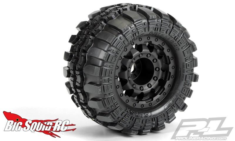 Pro Line Interco Tsl Sx Super Swamper 2 8 Tires 171 Big