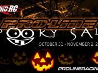 Pro-Line Halloween Sale