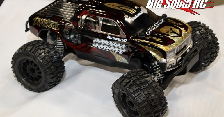 Pro-Line Pro-MT Monster Truck