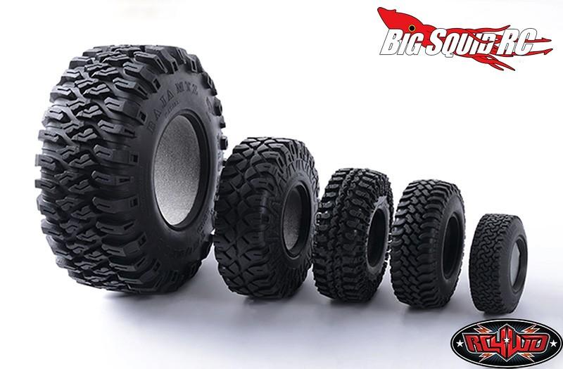 Rc4wd Mickey Thompson 40 Series 3 8 Baja Mtz Tires 2 171 Big