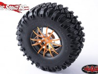 "RC4WD Mickey Thompson 40 Series 3.8"" Baja MTZ Tires"