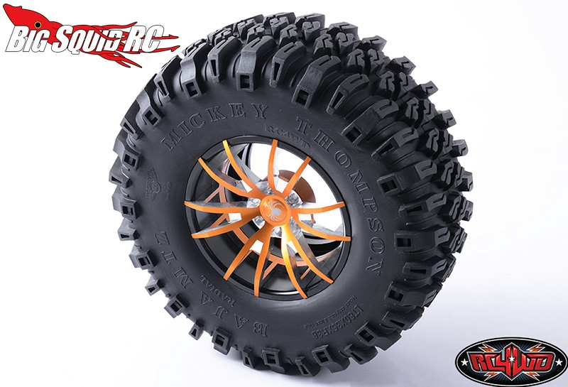 RC4WD Mickey Thompson 40 Series 3.8″ Baja MTZ Tires « Big ...