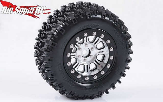 RC4WD Mickey Thompson Baja MTZ SC Tires