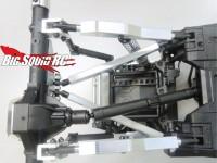 Axial Yeti Aluminum Upgrades Axial Yeti
