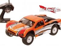 Serpent Spyder SCT SRX-2 RM RTR