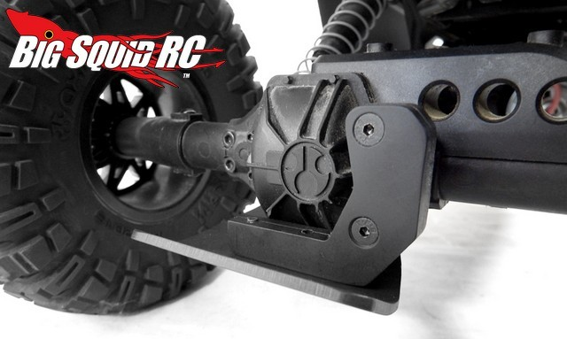 T-Bone Racing Differential Skid Plate Axial AX10 Ridgecrest