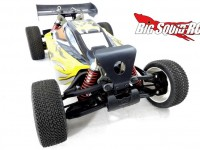 T-Bone Racing Shock Tower Guard