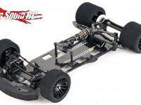 VBC Racing Lightning10 Pan Car Kit