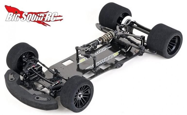 VBC Racing Lightning10 Pan Car Kit