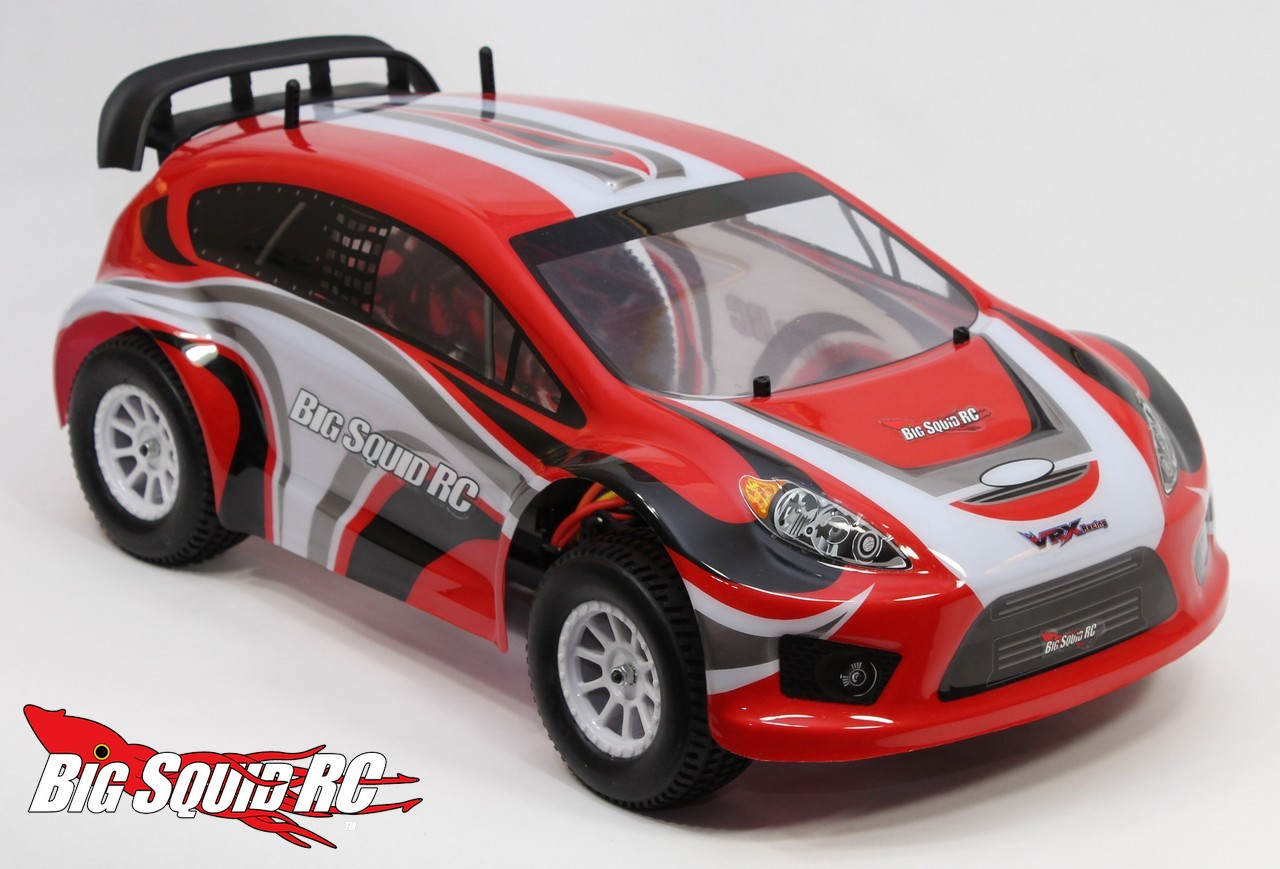 RC Product Guide: RC Surface Vehicles, including rc ...