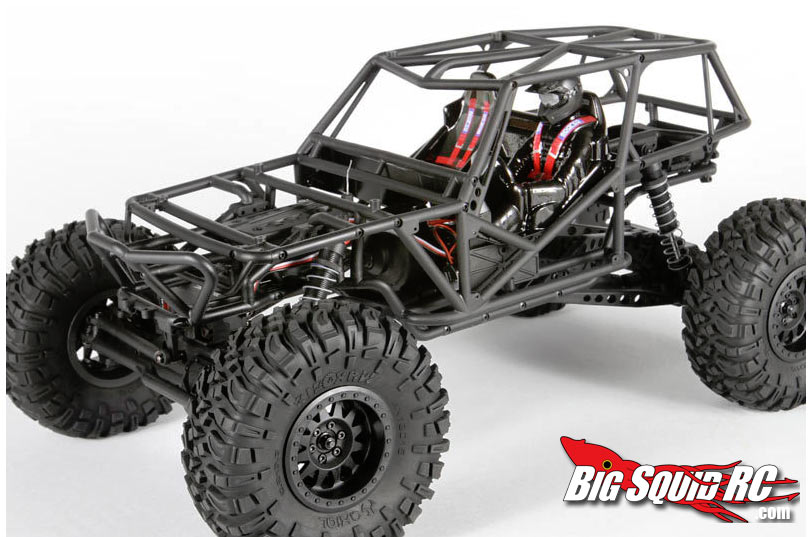 Axial Racing Wraith Spawn Rock Racer 171 Big Squid Rc Rc