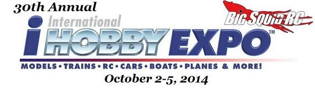 iHobby Expo 2014