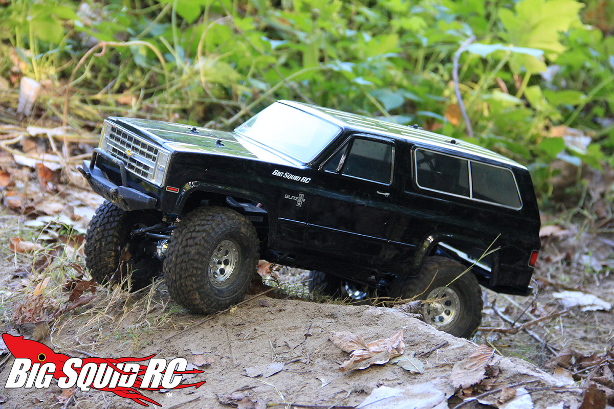 Everybody S Scalin For The Weekend Vaterra Ascender