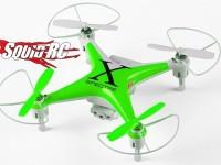 Ares Spectre X Quadcopter