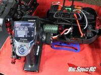 ARRMA Kraton Electronics Upgrade