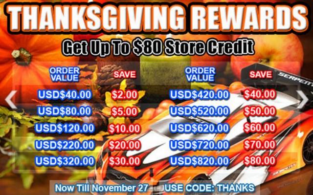 Asiatees Thanksgiving