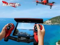 Parrot Bebop Drone and SkyController Bundle