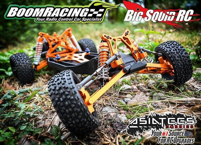 Boom Racing Associated B5