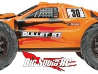 HPI Waterproof Bullet ST Flux