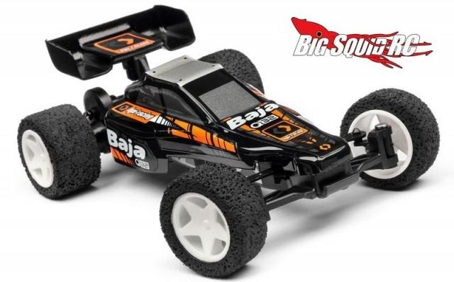 HPI Q32 Baja Buggy