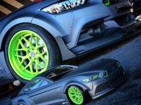 HPI Racing Vaughn Gittin Jr. Spec 5 Concept Mustang RTR