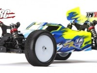 INTECH Racing ER-14 Buggy