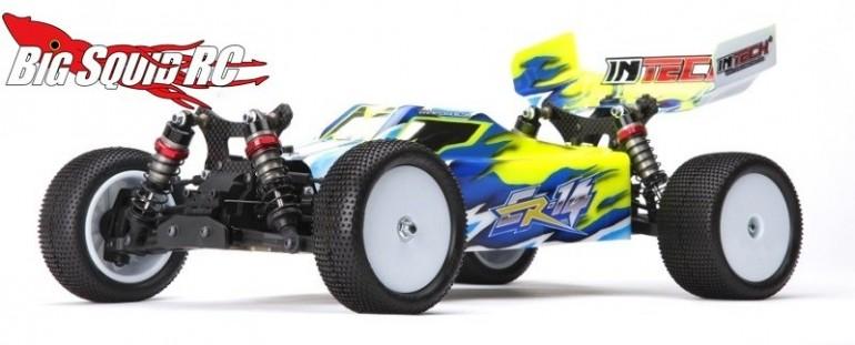 INTECH Racing ER-14 Buggy