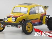 Kyosho Beetle 2014 Buggy Kit