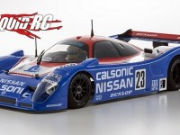 Kyosho Nissan LM