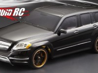 Matrixline Mercedes Benz GLK250 Body