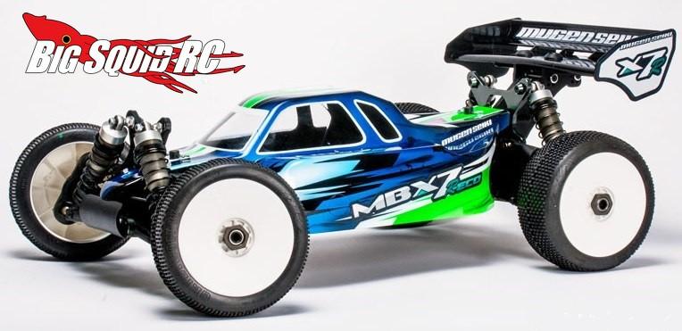 Mugen MBX7R ECO Buggy