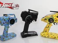 PPR Reptile Wheel Grips