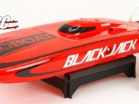 Pro Boat Blackjack Catamaran Brushless V3