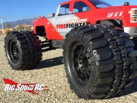Pro-Line Racing Interco TSL SX Super Swamper 3.8