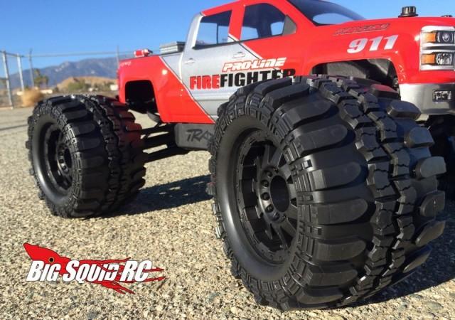 Pro-Line Racing Interco TSL SX Super Swamper 3.8