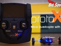 Video Proto-X FPV