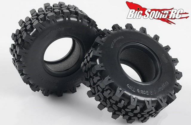 Krypton 1.9 Scale Tires