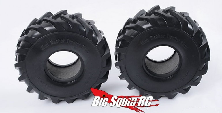 RC4WD Mud Basher 2.2 tires
