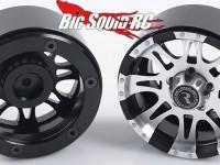 RC4WD Raceline Raptor 2.2 Beadlock Wheels