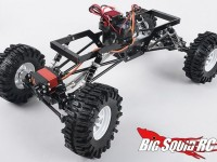 RC4WD Rockdragon Crawler