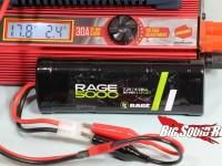 Rage RC 5000mAh Battery Review
