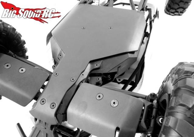 T-Bone Racing Skids Axial Yeti