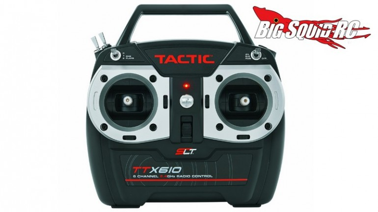 Tactic TTX610